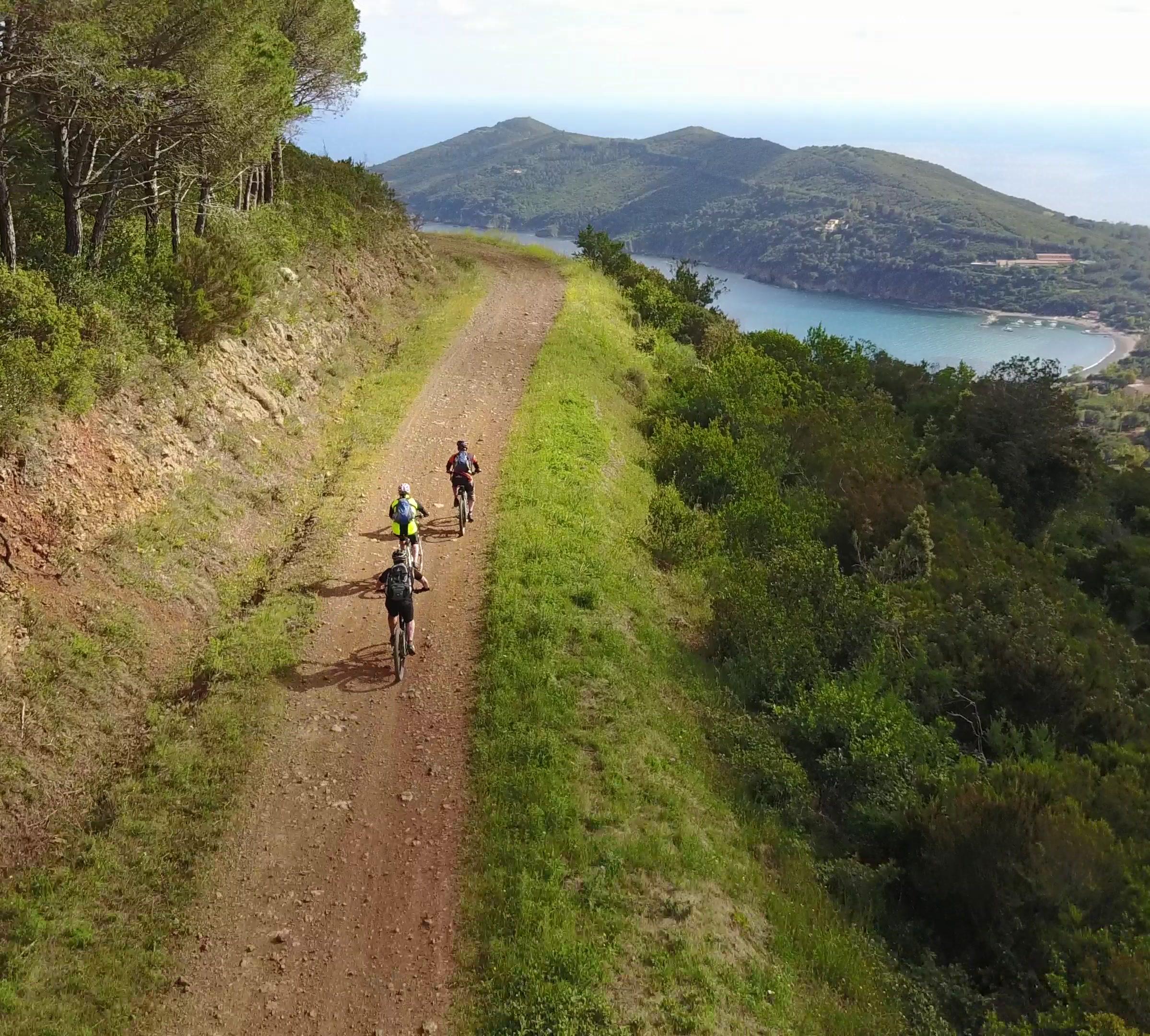 e-Isola d' Elba