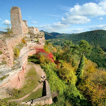Enduro Trailride Pfalz